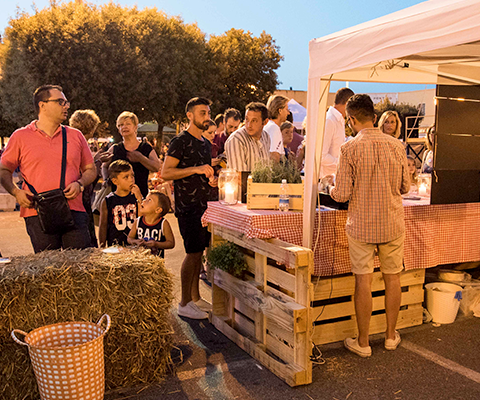 campana-street-food-artisti di strada-pontinia